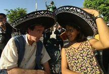 Voyage au Mexique : inspiration / Voyage de septembre du Club Voyage autour du monde, cf. http://samuserensemble.canalblog.com/archives/2013/08/24/27886963.html