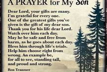 My Son ❤️ / by Elise Rill