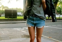 Fashion - Inspirations - Every Day Style