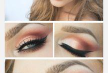 Make up voorbeelden