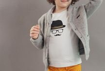 Kids / by Little cago