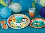 Octonauts Party / Sound the Octo-Alert!