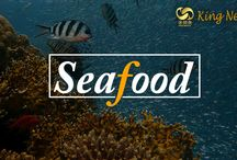 Seafood – A heart-friendly alternative to fast food