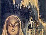 Silent Movie Poster