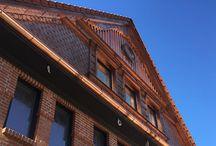 Pulvermühle Architektur