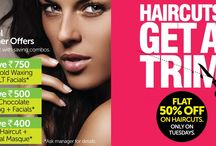 Offers@YLG / Check out for exclusive offers at YLG