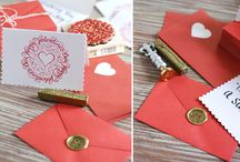 Wedding | Red and Gold