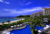 The Busena Terrace Beach Resort - Okinawa / Contact me at: www.luxurytraveltojapan.com