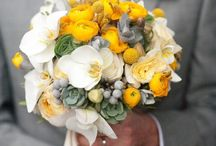 Bouquets  / Very cool bouquets for your wedding (or just because)