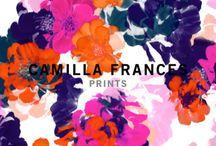 Camilla France