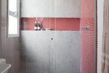 banheiro  modelo