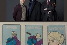 Geekery: Sherlock