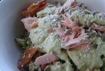 Thermomix - Salads