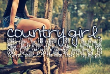 <3 This Is Country Music <3 / by Allyssa Hunt