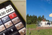 Hus / Inspiration på hus och hem