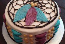 álomfogó torták