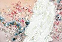 b.浮世絵.美人画