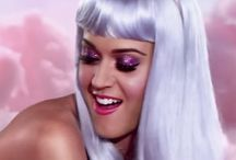 ♥ Katy Perry Musicvideos ♥