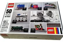 Lego Workers Set