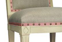 Furniture / by Sue Ellen Wilson