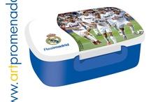 Real Madrid / Real Madrid