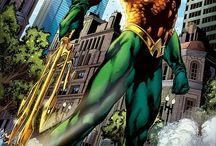 The New 52: Aquaman
