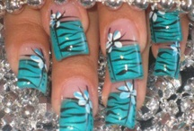 Nails / by HW Ortiz