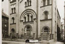 Old Jewish Photos / Photos of Jewish Synagogues and Jewish life in places where the Jews were deported or killed.