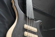 guitar.bass custom