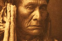 "Native American Indians / Native Americans are the indigenous peoples within the boundaries of the present-day United States, including those in Alaska and Hawaii. They are composed of numerous, distinct tribes and ethnic groups, many of which survive as intact political communities. Most prefer to refer to themselves as ""American Indians"""