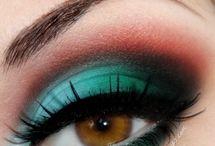 Incredible Eyes / by Christi Merritt-Hamilton