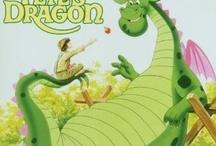 Disney Pete's Dragon