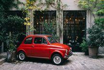 | Italian style |