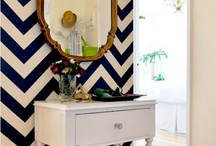 Favorite Home Spaces and Furnishings