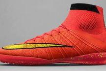 Futsal Cleats