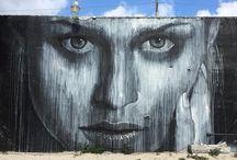 Rone / Street Artist