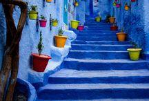 Street / A beleza das ruas de todos os lugares.