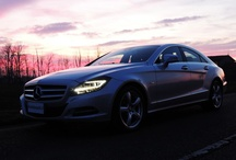 Auto e Arte / Mercedes CLS 250