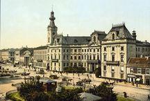 Warszawa przedwojenna