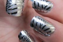 ~ All About Nails ~ / by Tammie Wilcox-Polach