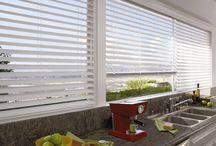 Window Fashions! / We have HunterDouglas Shades & Habitat Shades!