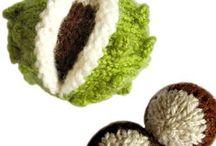crafts // knits & crochets