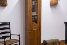 Hutches & Storage Cabinets