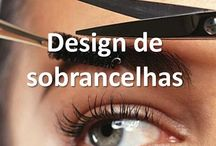 Design Sobrancelhas