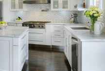 White Paints / Eggshell Home - Paint colors and inspiration