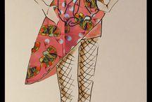 African Dress SS18