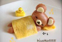 Kuchnia dzieci