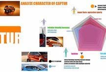 Automotive Design portfolios