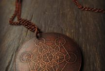 Copper Etchings