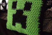 blankets&pillows crochet